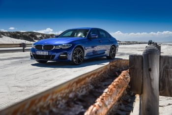 The ALL-NEW BMW G20 330i – Gallery
