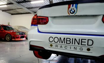 Combined Racing South Africa