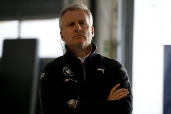"""Interview with Jens Marquardt: """"We must, and will, improve next season"""""""