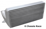 BMS BMW E Chassis RACE Replacement Intercooler
