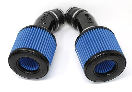 BMS Elite F90 M5 Intake, Performance Filters and Mounting Hardware ZA
