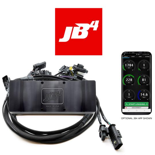 BMS S55 JB4 for 2015+ BMW M2C, M3 , M4
