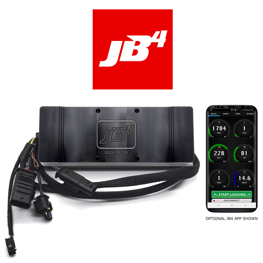 BMW B38-B46-B48-B58 JB4 Performance Tuner