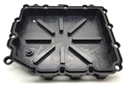 BMW DCT BMS Billet Aluminum High Capacity Oil Pan