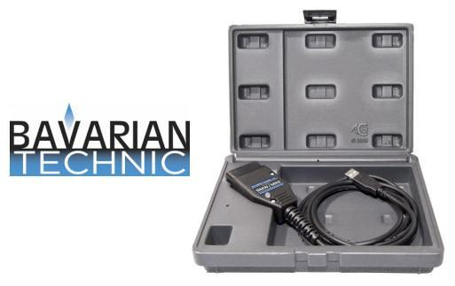 Bavarian Technic Cable Diagnostic Reset Tool for BMW and MINI