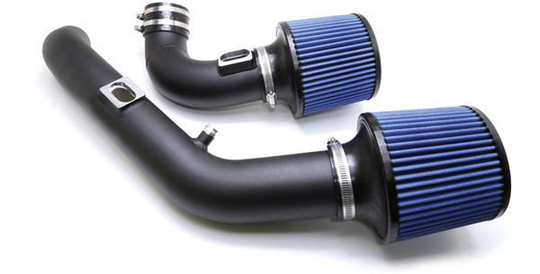 Phoenix Racing M3-M4 S55 Performance Intake, Performance Filter and Mounting Hardware