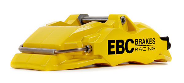 EBC Racing Brake Calipers