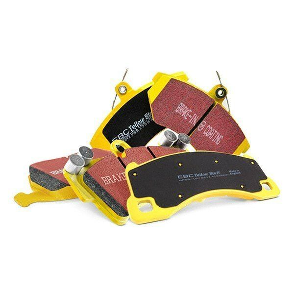 Nissan 370z Yellowstuff Brake Pads