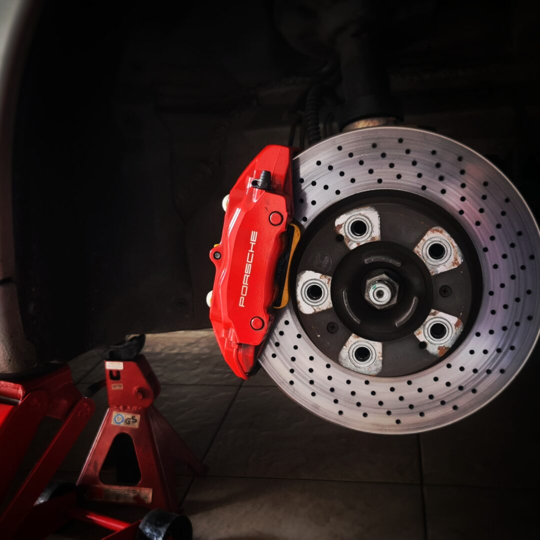 Mobile Brake Part Fitment In Gauteng