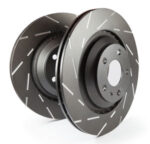 EBC Fully-Floating 2-Piece Brake Discs